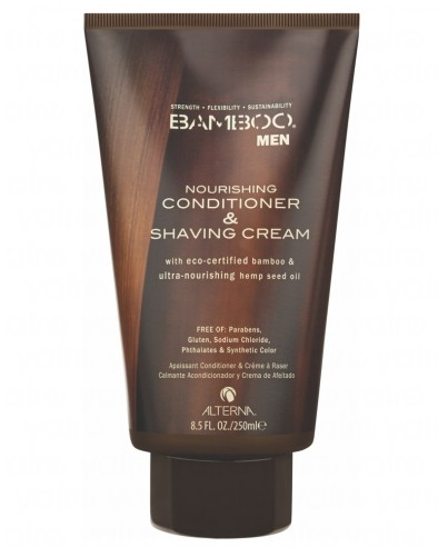 ALTERNA ����������� ����������� & ���� ��� ������ / BAMBOO MEN 250��