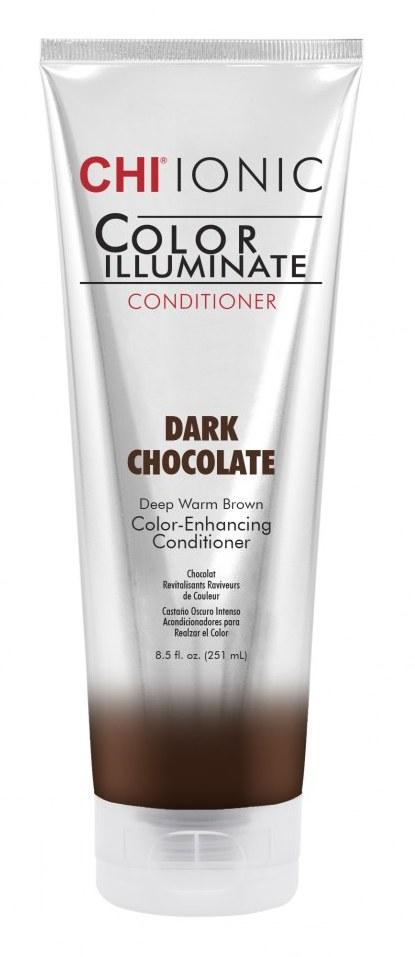 CHI Кондиционер оттеночный темный шоколад / CHI IONIC COLOR ILLUMINATE 251 мл фото