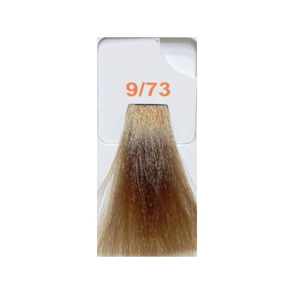 LISAP MILANO 9/73 краска для волос / LK ANTIAGE 100мл