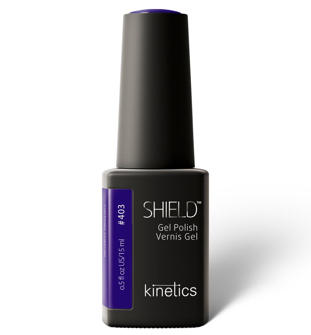 KINETICS 403N гель-лак для ногтей / SHIELD 15 мл