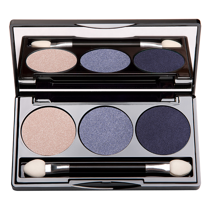 LIMONI ����� ����� ��� ��� 06 / Magic Box Eye-Shadow (3 ������)
