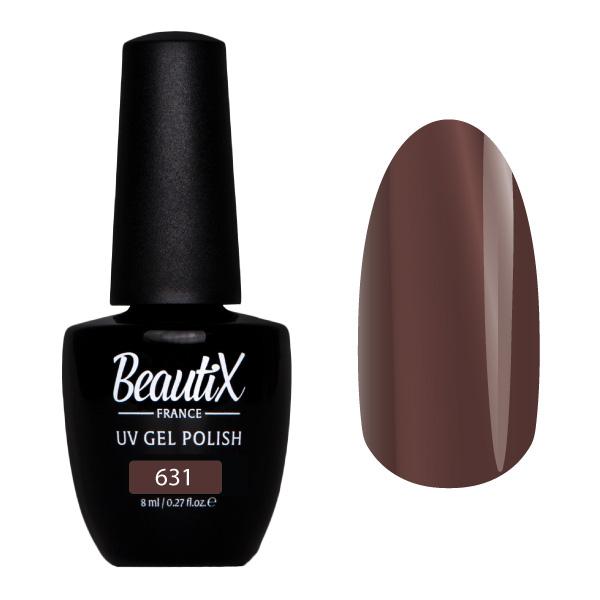 Beautix 631 гель-лак для ногтей 8 мл