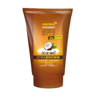 TANNYMAXX ������� ��� ���������� ��� ������ / Xtra Brown Coconut Milk CLASSIC 50��