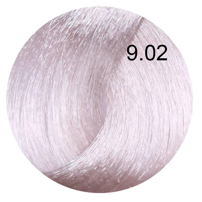FARMAVITA 9.02 краска для волос, очень светлый блондин перламутровый / B.LIFE COLOR 100 мл