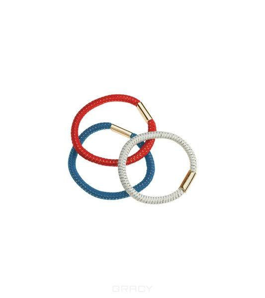 SIBEL Резинки толстые разноцветные 3шт/уп Sibel.