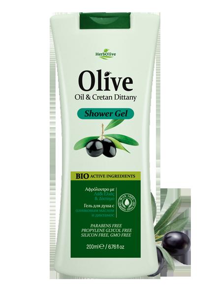 MADIS Гель для душа с диктамосом / HerbOlive 200 млГели<br>Оживляет и увлажняет кожу, предлагая уникальное сочетание экстракта критской Орегано и оливкового масла, идеален для поддержания влажности в течение всего дня. Активные ингредиенты: масло оливы ,экстракт критской Орегано . Способ применения: ежедневно.<br><br>Объем: 200 мл