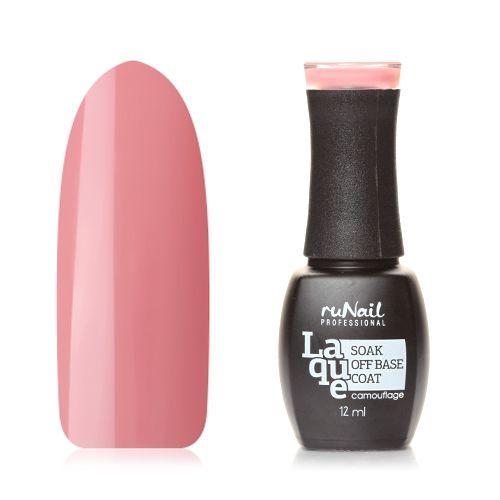 RuNail 2141 гель-лак для ногтей Невесомость / Laque 12 мл