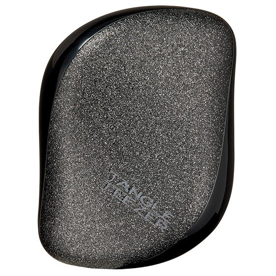 Купить TANGLE TEEZER Расческа для волос / Compact Styler Onyx Sparkle