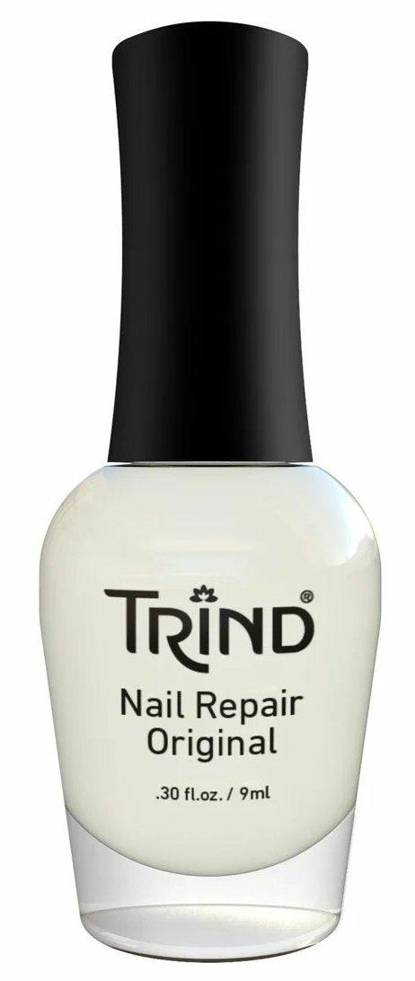 Купить TRIND Укрепитель глянцевый для ногтей / Nail Repair Original 9 мл