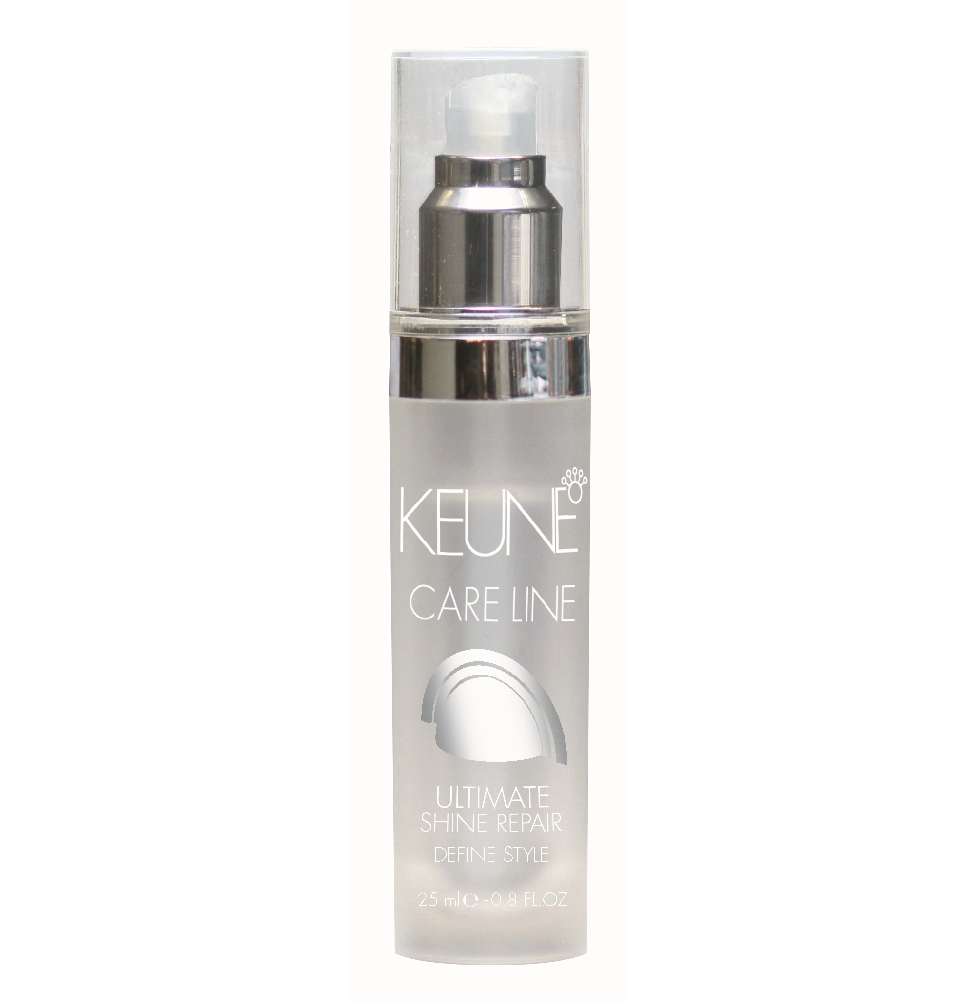 KEUNE Блеск-восстановитель Кэе Лайн / CARE LINE ULTIMATE SHINE REPAIR 25 мл
