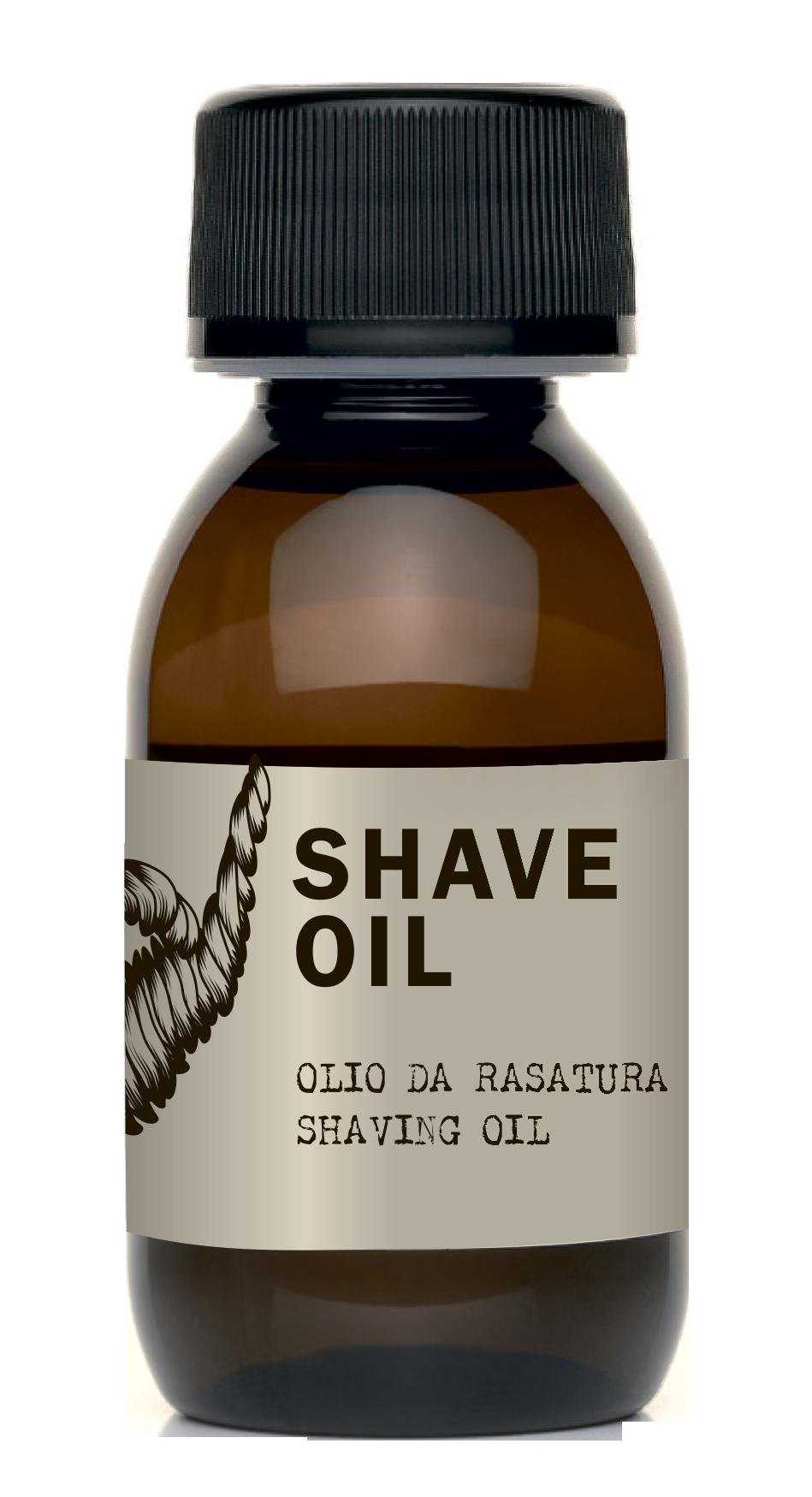 DEAR BEARD Масло для бритья / SHAVE OIL 50мл