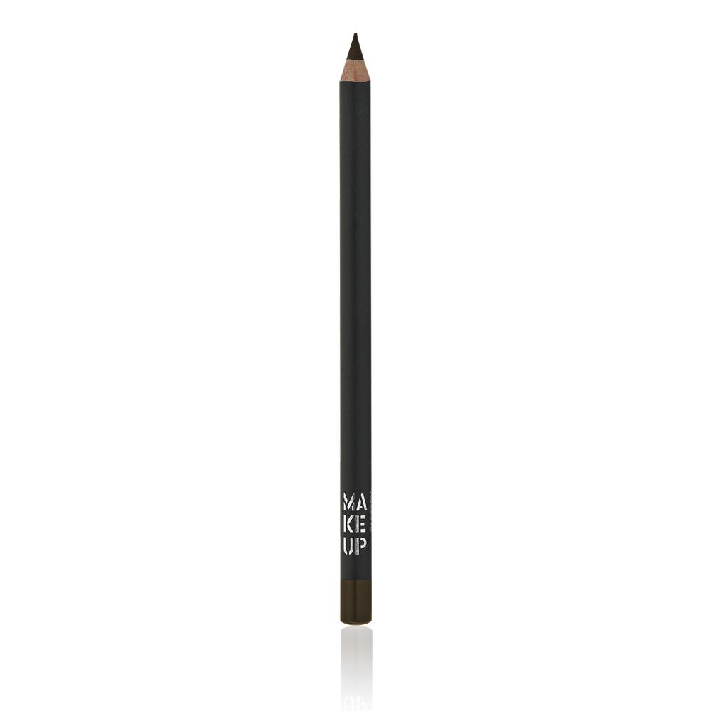 MAKE UP FACTORY Карандаш контурный устойчивый для глаз, 13 древесно-коричневый / Kajal Definer 1,48 г фото