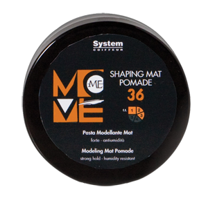 DIKSON ����� ������� ��� ������������� / SHAPING MAT POMADE MOVE ME 100��