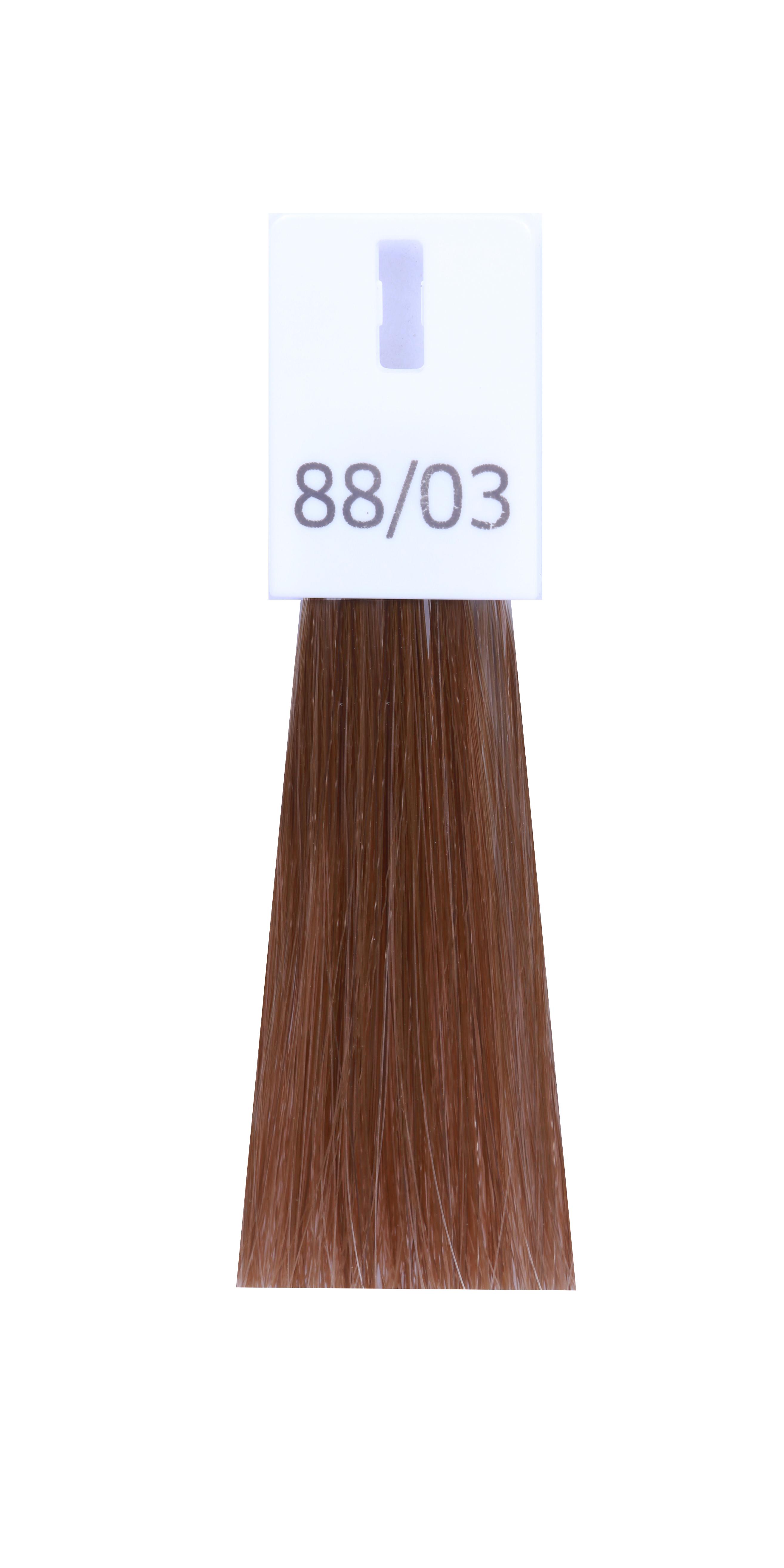 WELLA PROFESSIONALS 88/03 краска для волос имбирь / Color Touch Plus 60 мл.