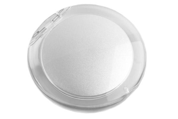 TITANIA Зеркало T карманное складное диаметр 6см 1538