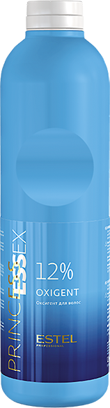 ESTEL PROFESSIONAL Оксигент 12% / Essex Princess 1000млОкислители<br>Позволяет достичь наилучших результатов с крем-красками PRINCESS ESSEX и обесцвечивающей пудрой PRINCESS ESSEX. Способ применения: только для профессионального применения.<br><br>Объем: 1000 мл