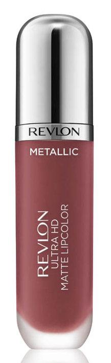 REVLON Помада для губ 705 / Ultra Hd Matte Lipcolor Shine
