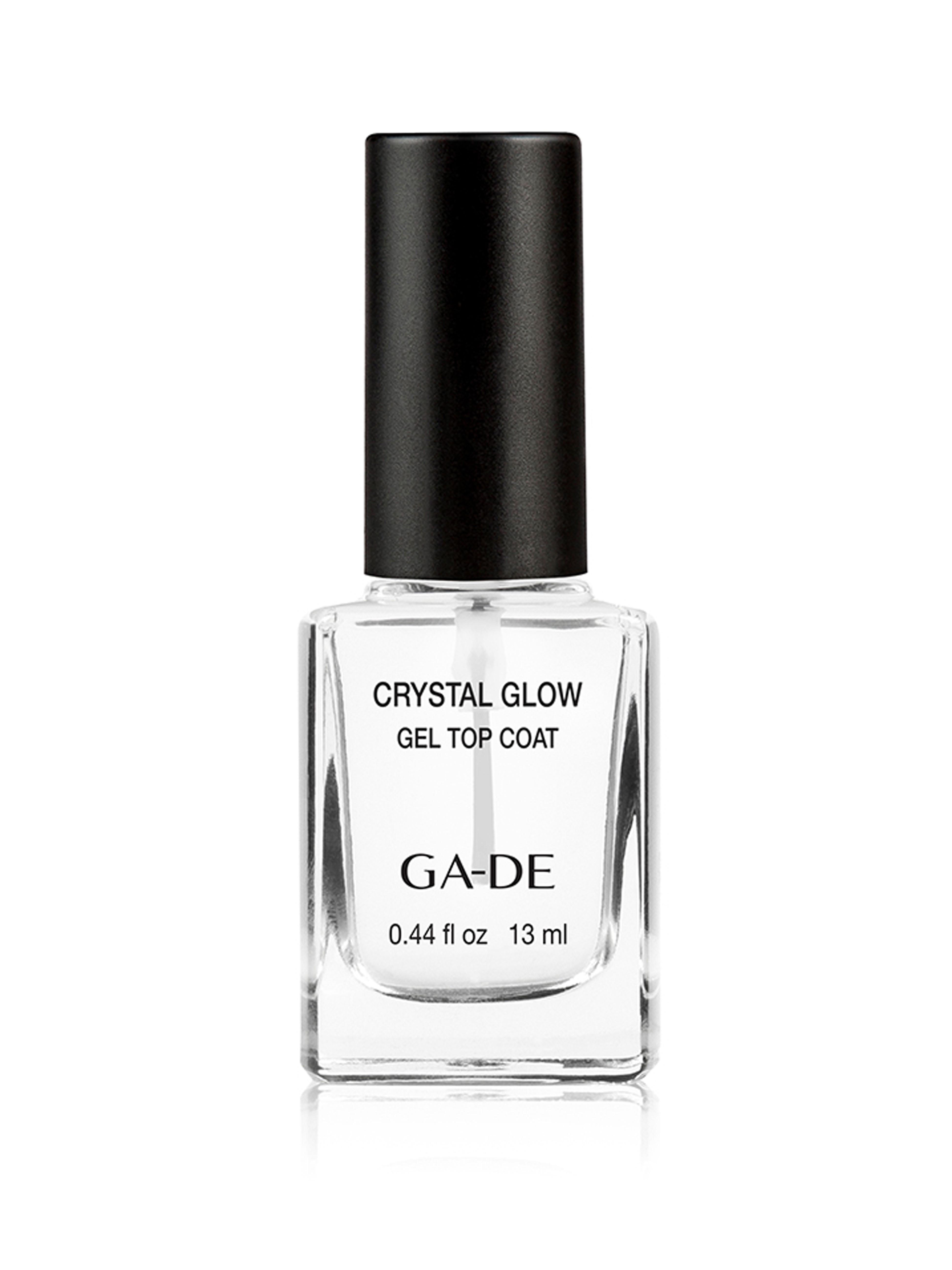 GA-DE Гель-лак для ногтей № 3175 / TOP COAT GEL 13 мл