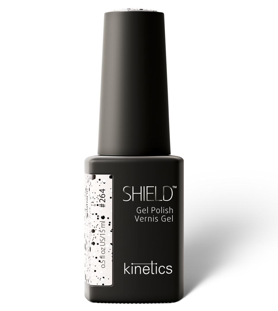 KINETICS 264N гель-лак для ногтей / SHIELD 15 мл