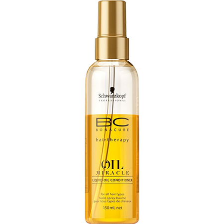 SCHWARZKOPF PROFESSIONAL �����-����������� � ��������� ������ / BC OIL MIRACLE 150��
