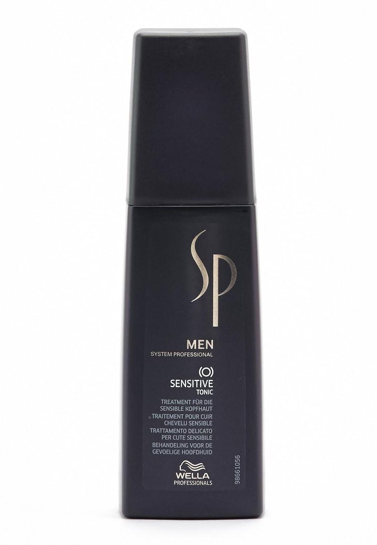 WELLA SP Тоник для чувствительной кожи головы / Sensitive Tonic 125 мл - Тоники