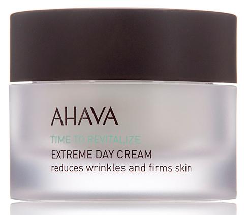 AHAVA Крем радикально восстанавливающий дневной / Time To Revitalize 50 мл -  Кремы