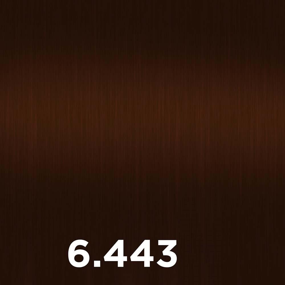 Купить CUTRIN 6.443 краситель безаммиачный для волос, облепиха / AURORA 60 мл