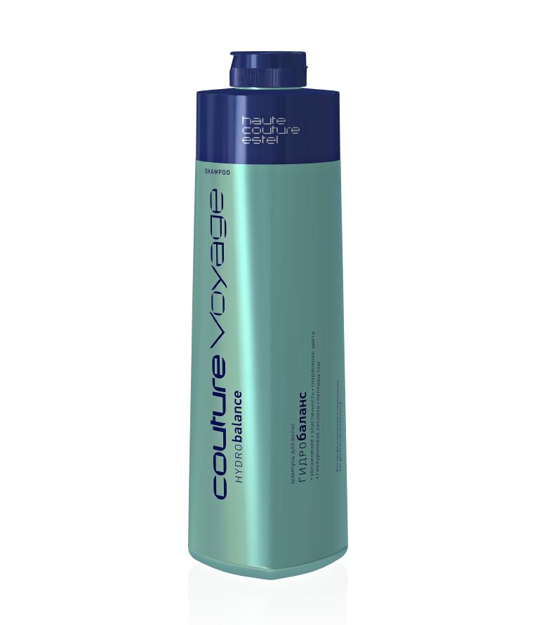 ESTEL PROFESSIONAL Шампунь увлажняющий для волос / HYDROBALANCE 1000 мл  - Купить