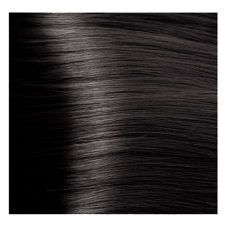 KAPOUS 5.18 крем-краска для волос / Hyaluronic acid 100мл краска для волос kapous professional hyaluronic acid hair color серебро
