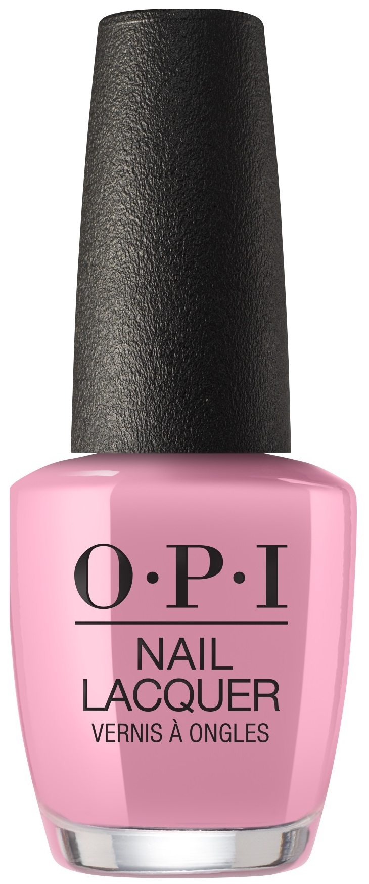 OPI Лак для ногтей / Rice Rice Baby Nail Lacquer 15 мл фото