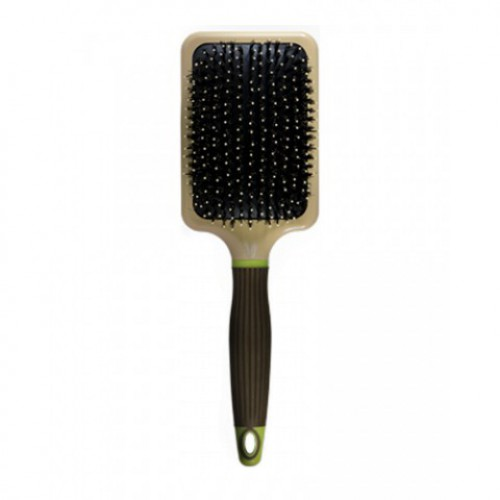 MACADAMIA Natural Oil Щетка плоская / Paddle Cushion Brush 1шт