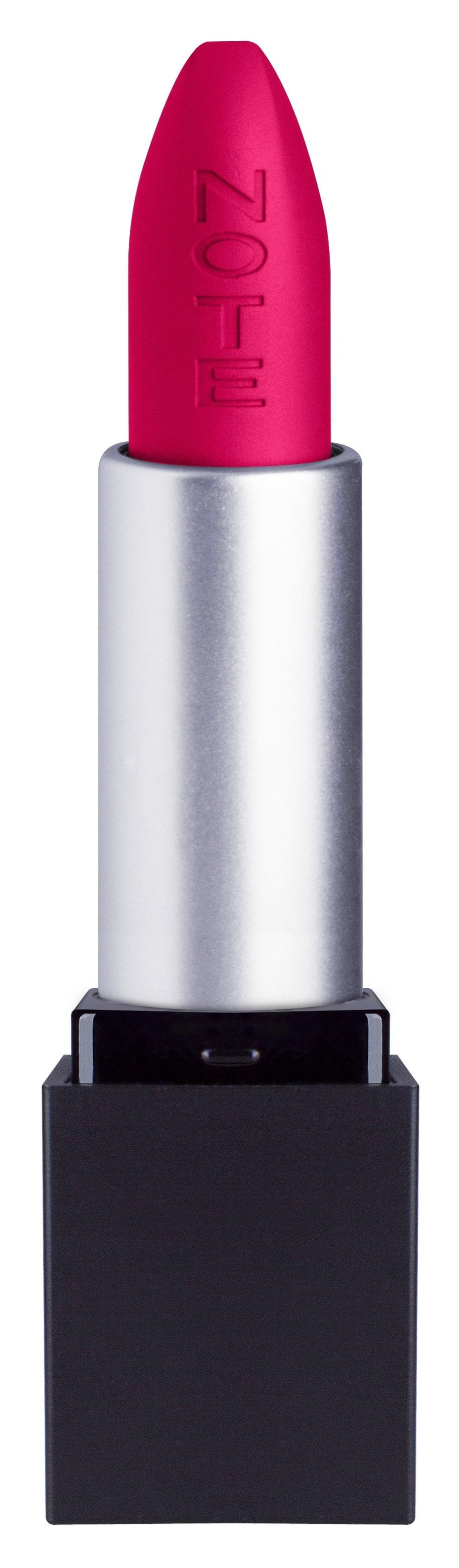 Купить NOTE Cosmetics Помада стойкая матовая для губ 15 / MATTEVER LIPSTICK 4, 5 г