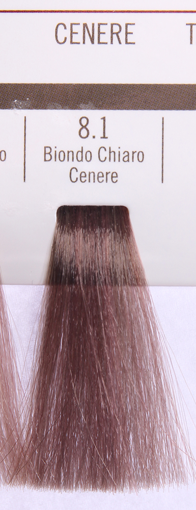 BAREX 8.1 краска для волос / PERMESSE 100мл