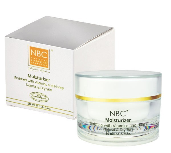 NBC Haviva Rivkin ���� ����������� / Moisturizer For Normal and Dry Skin 50��