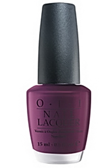 OPI Лак для ногтей / Lincoln Park After Dark CHICAGO 15 мл - Лаки