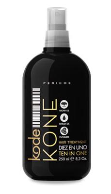 PERICHE Маска спрей несмываемая для волос 10 в 1 / KONE Hair Treatment 250 мл