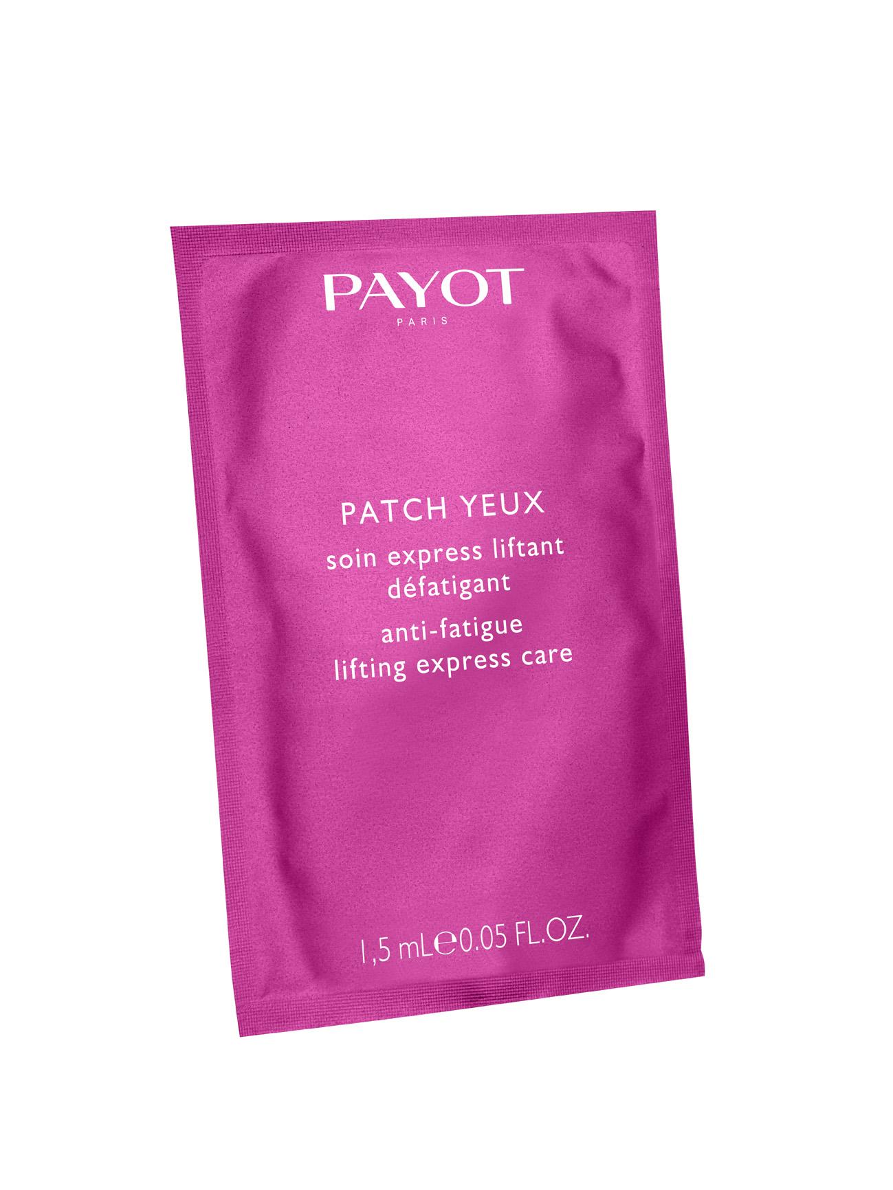 PAYOT Экспресс-уход для укрепления кожи и устранения признаков усталости глаз / PERFORM LIFT 2*10 мл
