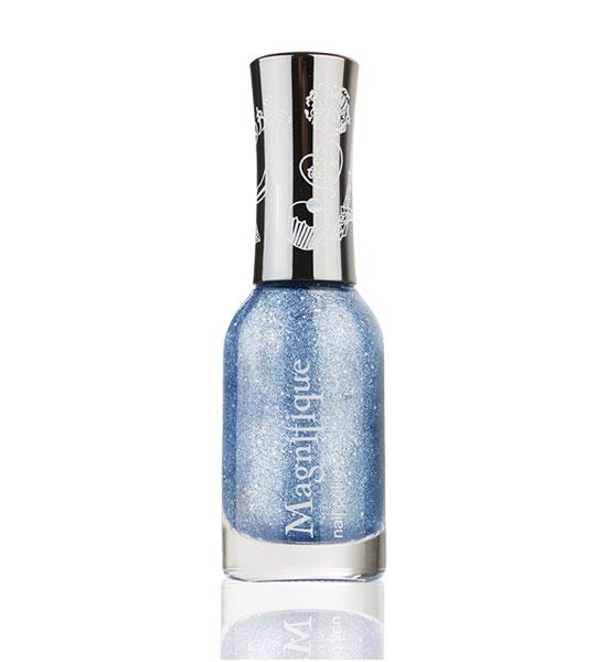 Купить AURELIA 95 лак для ногтей / Magnifique 13 мл, Синие