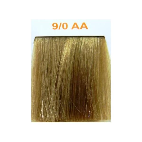 LISAP MILANO 9/0 краска для волос / LK ANTIAGE 100мл