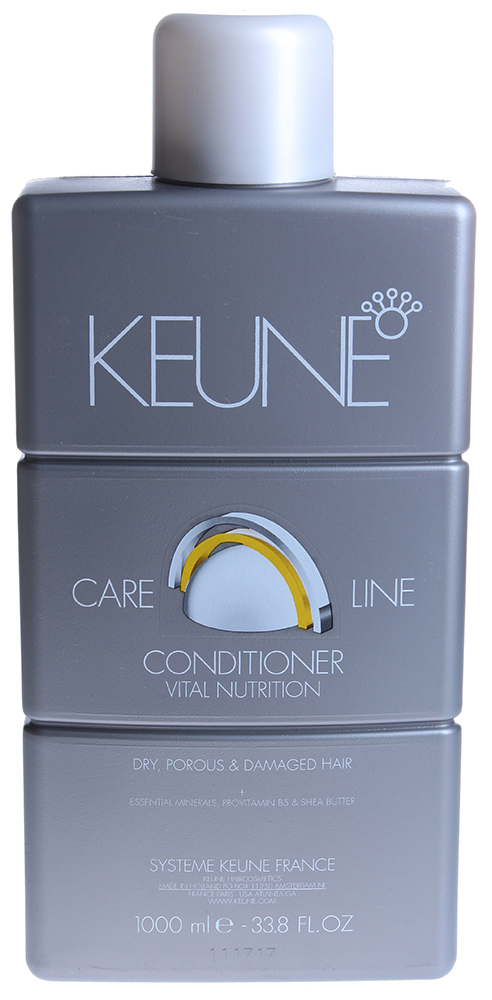 "KEUNE ����������� ��������� ""��� ���� �������� �������"" / CL NUTRITION CONDITIONER 1000��"