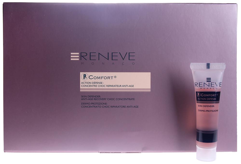 RENEVE ���������� ������������ ������������������ �������� / P-Comfort Concentre Choc 5*15��~