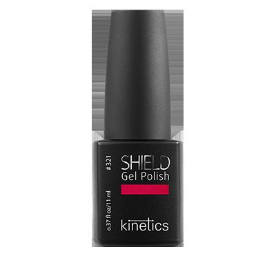 KINETICS 321S гель-лак для ногтей / SHIELD TRUE Beauty 11 мл