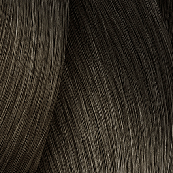 L'OREAL PROFESSIONNEL 6.17 краска для волос / МАЖИРЕЛЬ КУЛ КАВЕР 50 мл LOREAL PROFESSIONNEL
