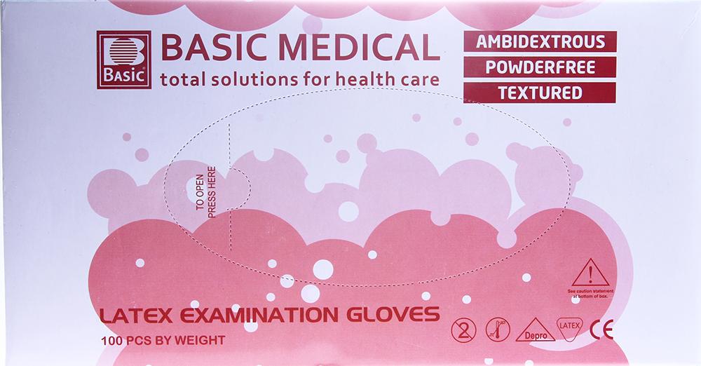 ЧИСТОВЬЕ Перчатки латексные S 100 шт/упПерчатки<br>Одноразовые перчатки на латексной основе для защиты рук при проведении процедур в косметологических кабинетах и медицинских учреждениях. Перчатки отличаются прочностью и стойкостью к повреждениям.<br>
