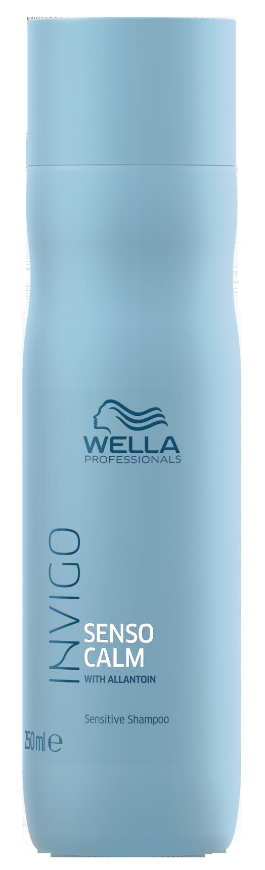 WELLA PROFESSIONALS Шампунь для чувствительной кожи головы / Balance 250 мл.