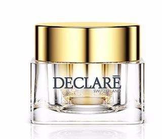 DECLARE Крем-люкс против морщин с экстрактом черной икры / Luxury Anti-Wrinkle Cream 50мл