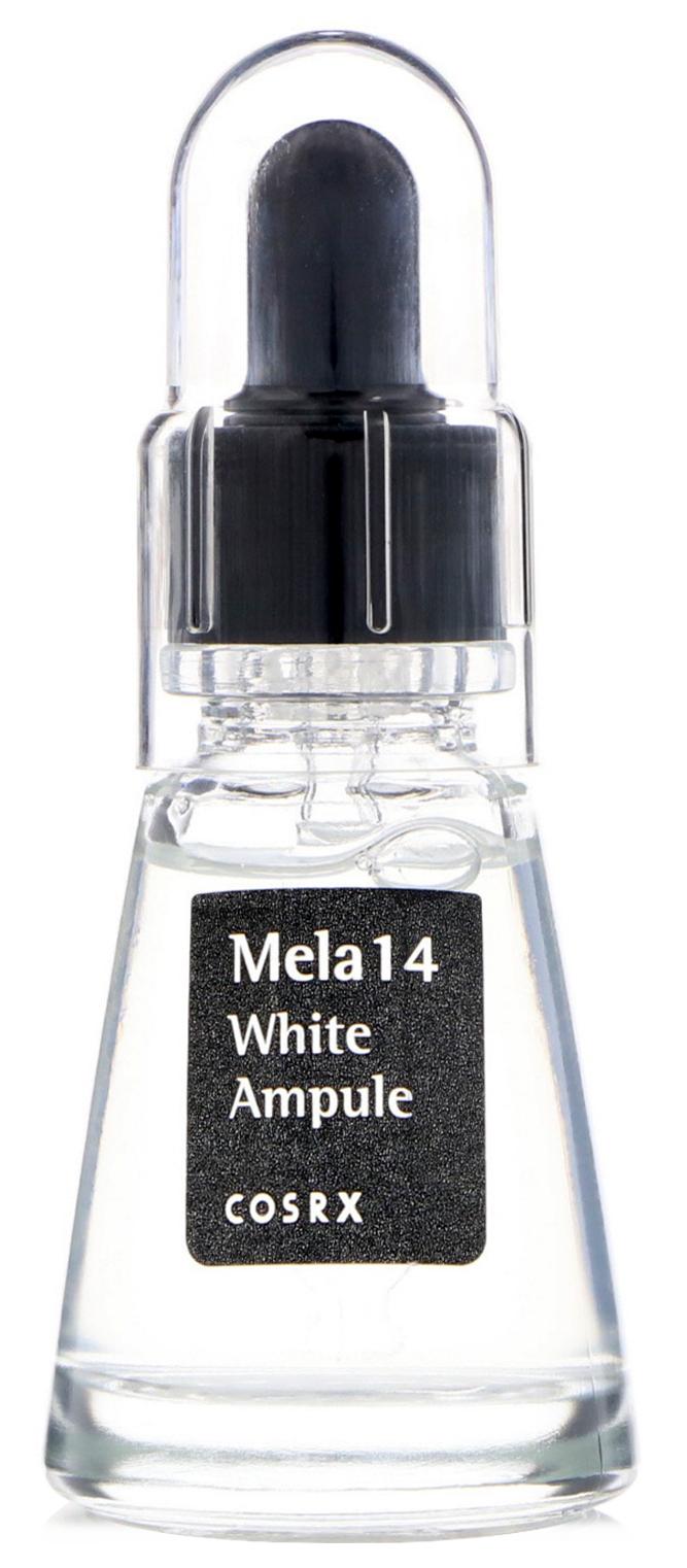 Купить COSRX Эссенция ампульная осветляющая с яблочным экстрактом / Mela 14 White Ampule 20 мл