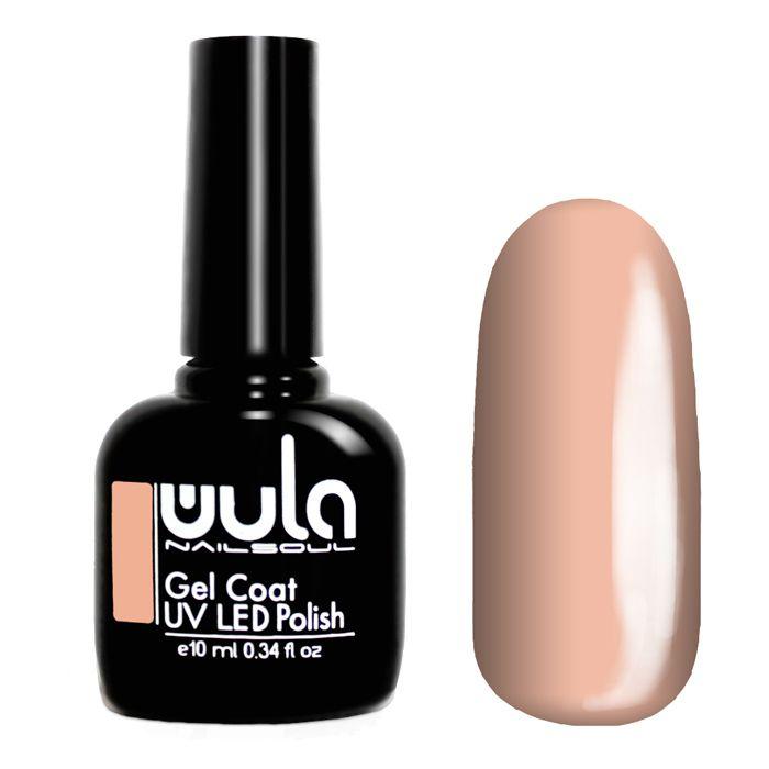 Купить WULA NAILSOUL 494 гель-лак для ногтей / Wula nailsoul 10 мл