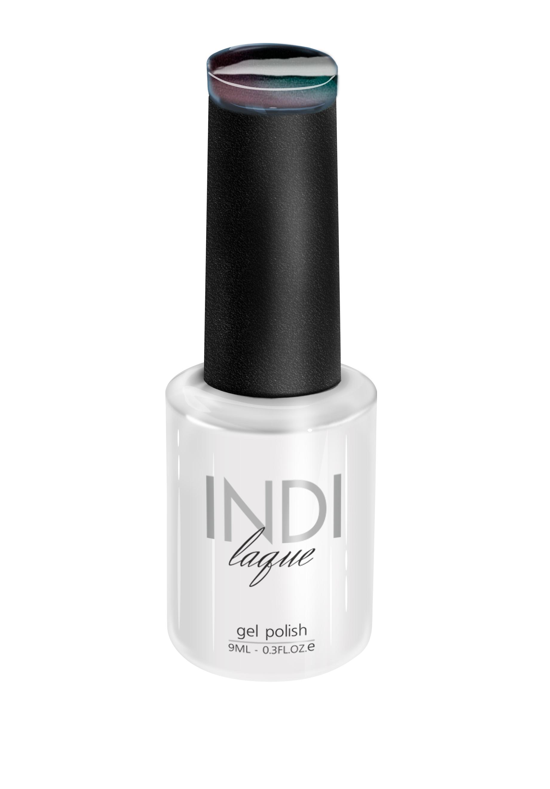 Купить RUNAIL 3683 гель-лак для ногтей / INDI laque 9 мл