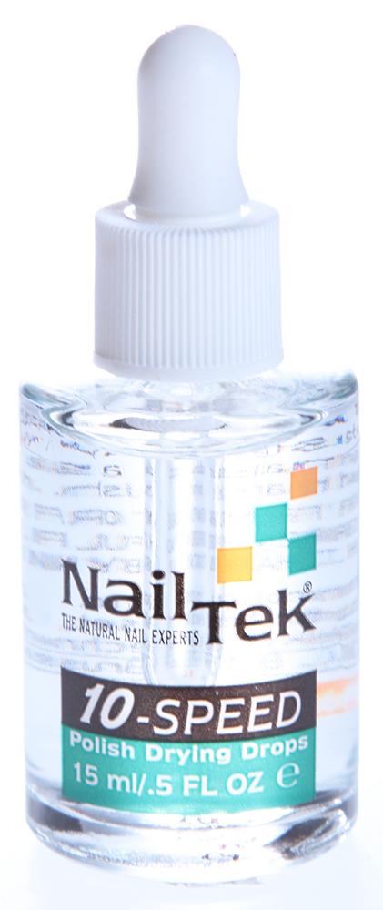 NAIL TEK ����� ���� ��� ������ ��������� / 10-Speed 15��